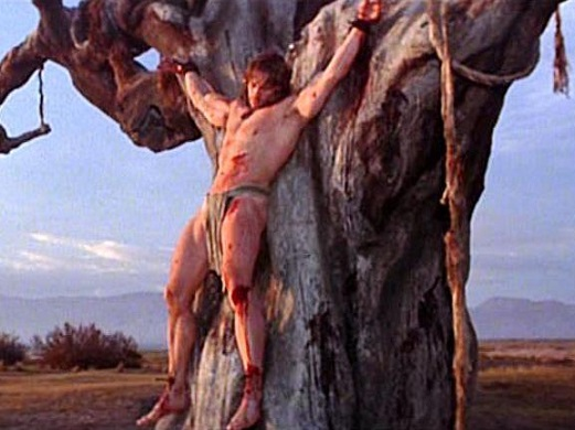 The Messiah Was Crucified on a Tree