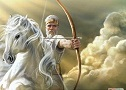 White Horse of Revelation